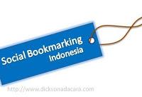 daftar sosial bookmark Indonesia