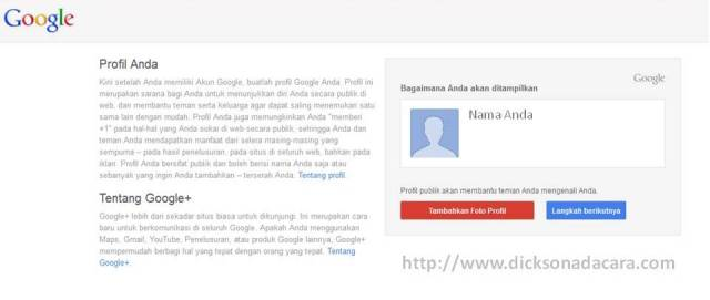 membuat gmail google