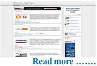 cara membuat readmore di blogspot dan wordpress